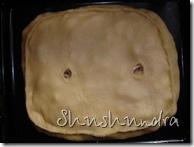 курник, курник с картошкой, слоёный пирог, курник с курицей и картошкой, слоёное тесто, тесто для курника, как приготовить  курник