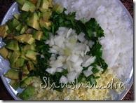 закусочный салат