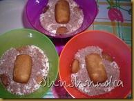 как приготовить тирамису, тирамису без яиц, итальянский десерт, печенье савоярди, печенье для тирамису