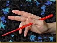 как пользоваться палочками, палочки для еды