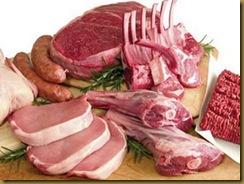 качество мяса, как выбрать мясо, охлажденная свинина, какое мясо, свежее мясо, замороженная свинина, свежая свинина