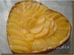 открытый пирог, пирог с грушами, грушевый пирог, сладкая выпечка