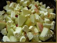 шарлотка с яблоками, простая шарлотка, яблочная шарлотка