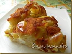 шарлотка с яблоками, простая шарлотка, яблочная шарлотка, приготовление шарлотки, пирог шарлотка