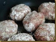 котлеты мясные, котлеты кабачок, фото рецепты блюд из кабачков