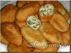 пирожки с грибами, дрожжевое тесто для пирожков, рецепт жареных пирожков, жареные пирожки с картошкой