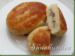 картофельные зразы,  зразы с грибами, картофельные зразы с мясом, как приготовить зразы