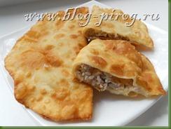 рецепт теста для чебуреков, рецепт чебуреков, татарская кухня, чебуреки с мясом, крымские чебуреки
