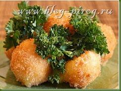 сырные шарики во фритюре, рецепт сырные шарики, сырная закуска, шарики жареные, шарики из сыра, сырная корочка, сырные колобки