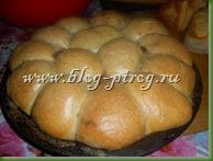 пирог с хурмой, разборный пирог, рецепты из хурмы, приготовление пончиков, пирожки с хурмой, выпечка с хурмой