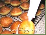 пончики берлинер, рецепт берлинер, пончики с начинкой, рецепт пончиков с начинкой, домашний пончик, вкусные пончики, пончики со сгущенкой