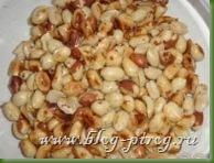 крамбл, рецепт  крамбл, яблочный крамбл, яблочная запеканка, цветаевский яблочный пирог, рецепт яблочная запеканка, crumble, apple crumble, жаренный арахис