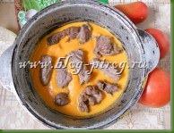 рецепт рататуй, как приготовить рататуй, рататуй с мясом, приготовление рататуя, рецепт приготовления рататуй,