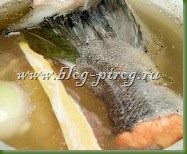 красная уха, уха из красной рыбы, русская уха, уха по царски, рецепт ухи из семги, рецепт приготовления ухи, рецепт царская уха, суп из красной рыбы, уха с водкой