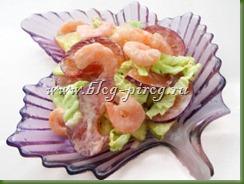 салат с креветками пекинской капустой, рецепт салат с креветками, салат с креветками рецепт с фото, вкусный салат с креветками, простой салат с креветками, салат с креветками и капустой, салат из слив, новый салат