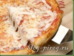 пышное тесто для пиццы, рецепт теста для пиццы, дрожжевое тесто для пиццы, как приготовить тесто для пиццы, вкусное тесто для пиццы, тесто для пицы