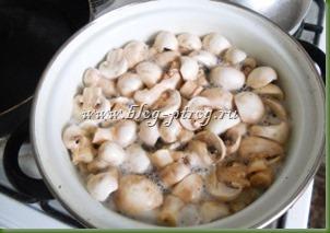 грибной суп пюре, грибной суп пюре из шампиньонов, грибной суп пюре со сливками, как приготовить суп пюре, крем суп со сливками, крем суп из грибов