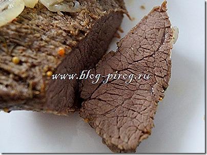 мясо в мультиварке Редмонд, мультиварка скороварка Redmond, рецепты для мультиварки скороварки Редмонд